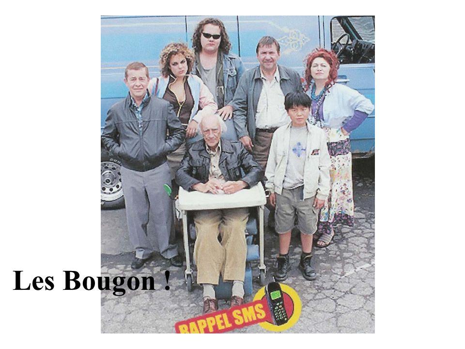 Les Bougon !