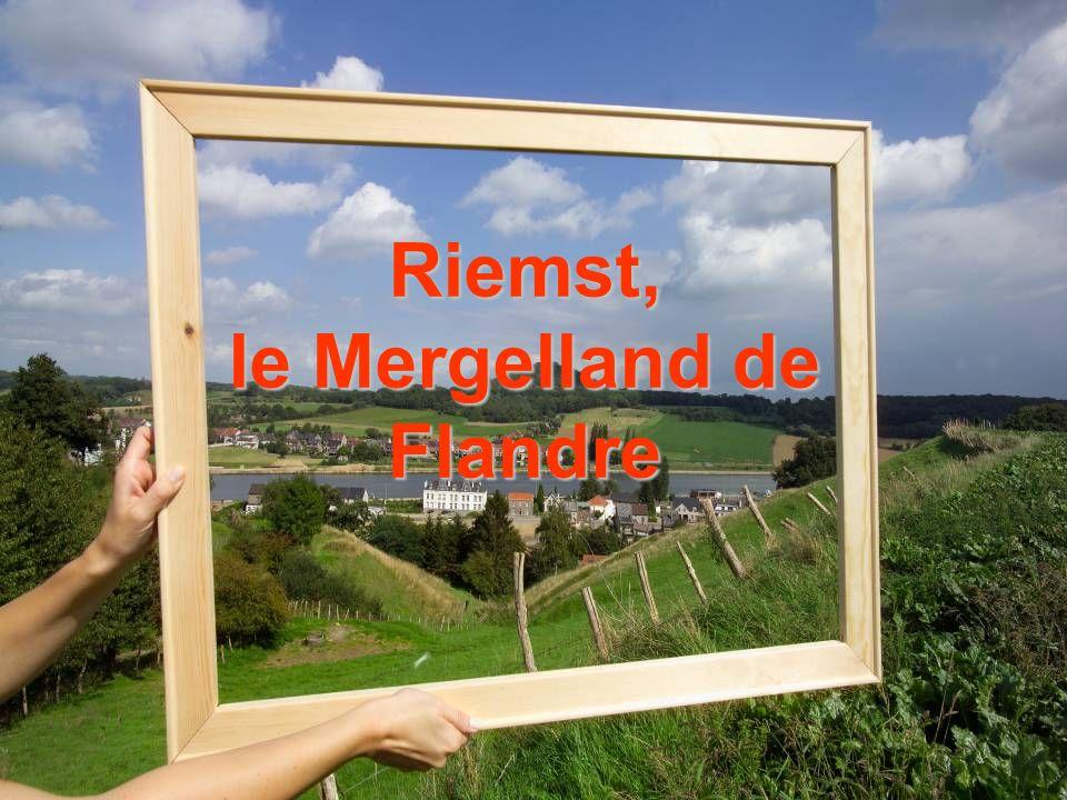 Riemst, le Mergelland de Flandre