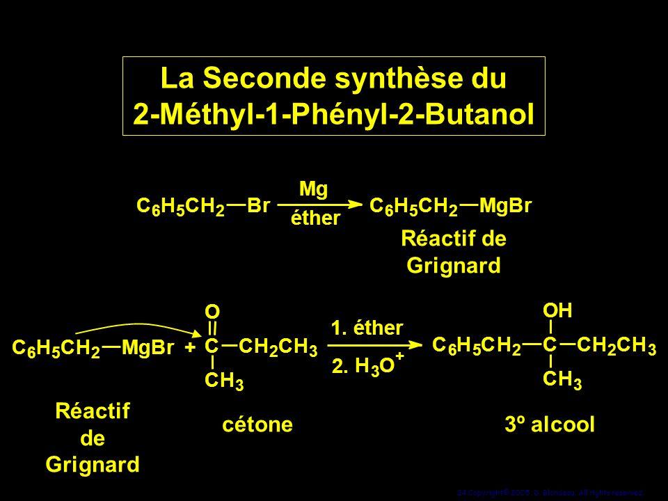 2-Méthyl-1-Phényl-2-Butanol
