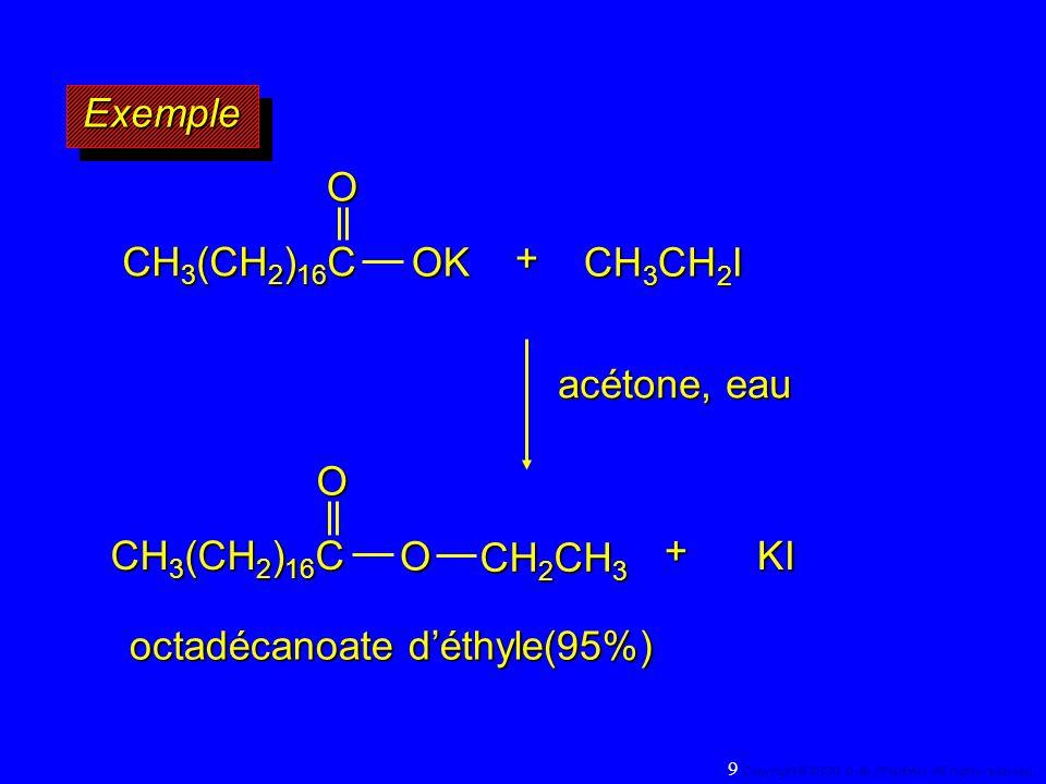 octadécanoate d'éthyle(95%)