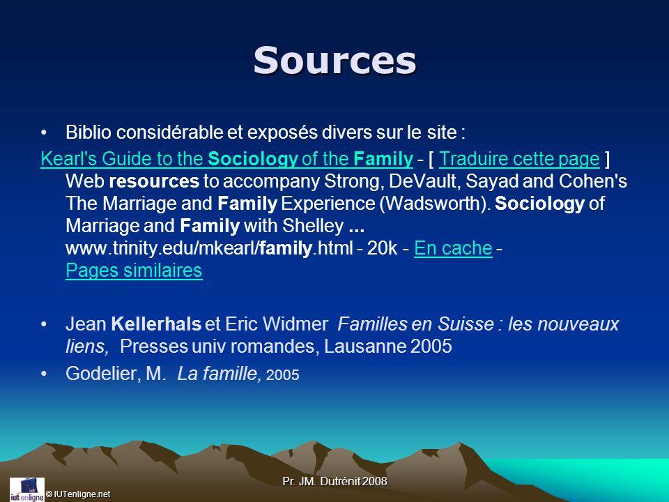 Sources Biblio considérable et exposés divers sur le site :