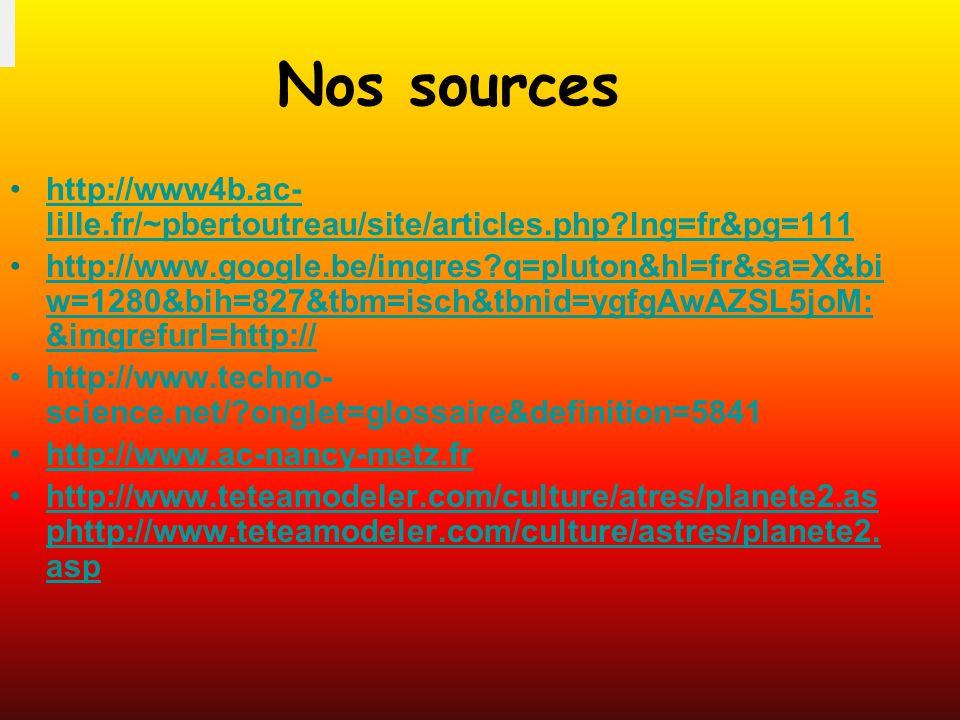 Nos sources http://www4b.ac-lille.fr/~pbertoutreau/site/articles.php lng=fr&pg=111.