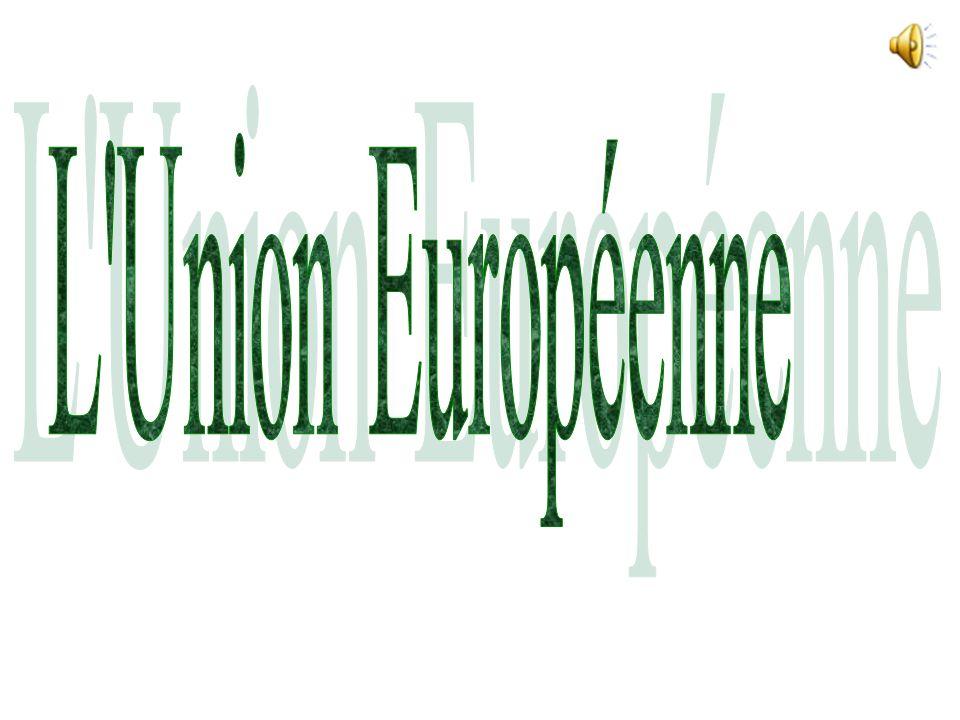 L Union Européenne