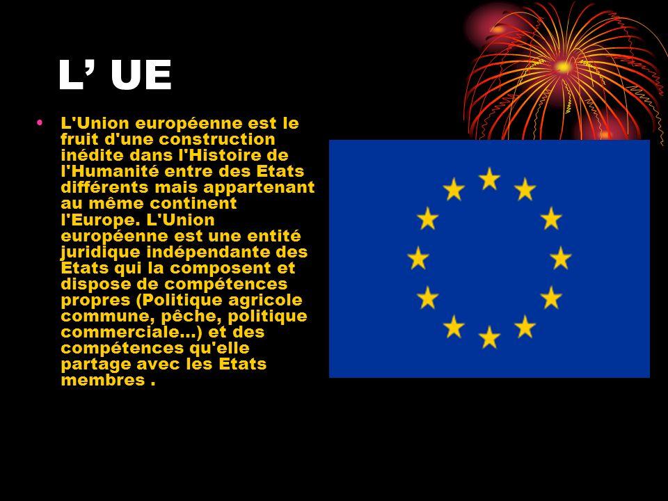 L' UE