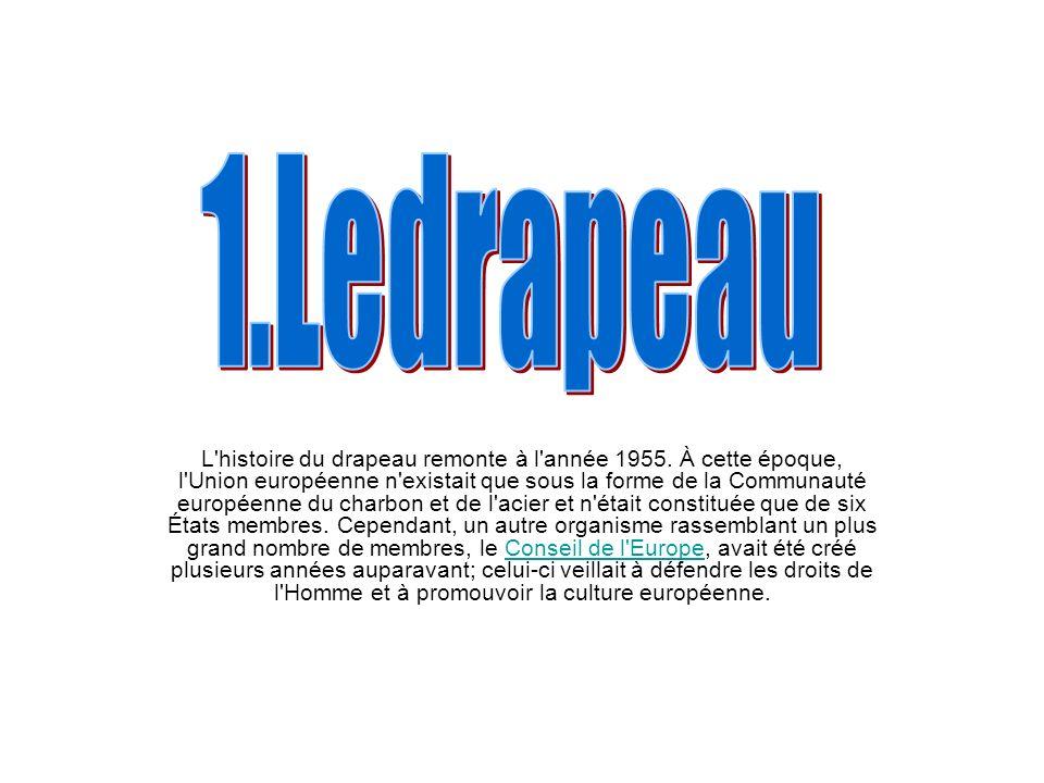 1.Ledrapeau