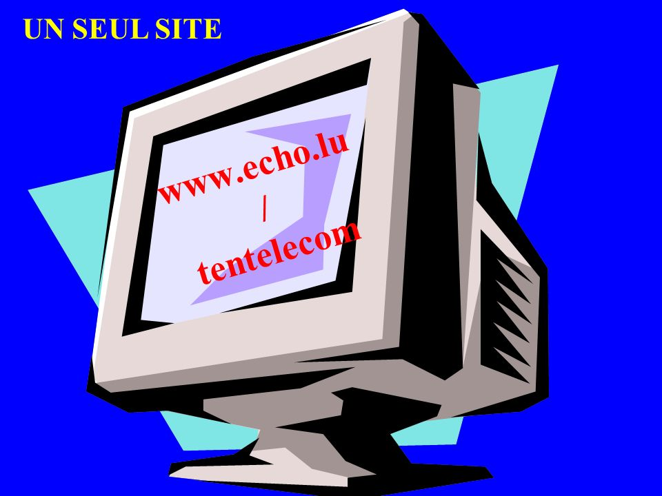 www.echo.lu / tentelecom