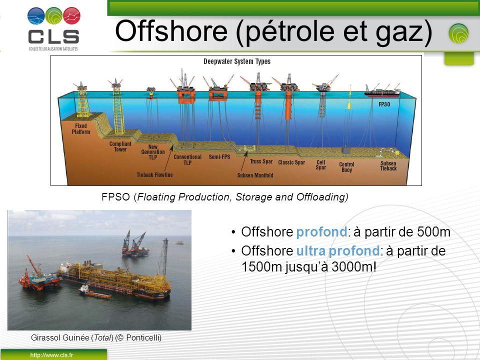 Offshore (pétrole et gaz)