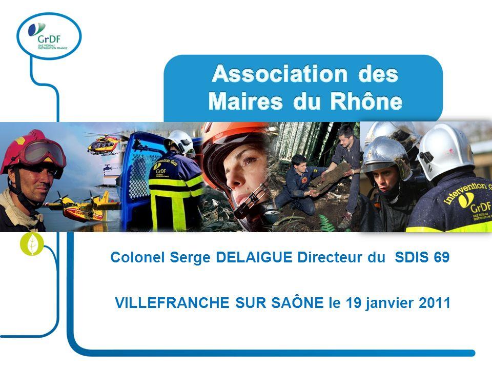 Association des Maires du Rhône