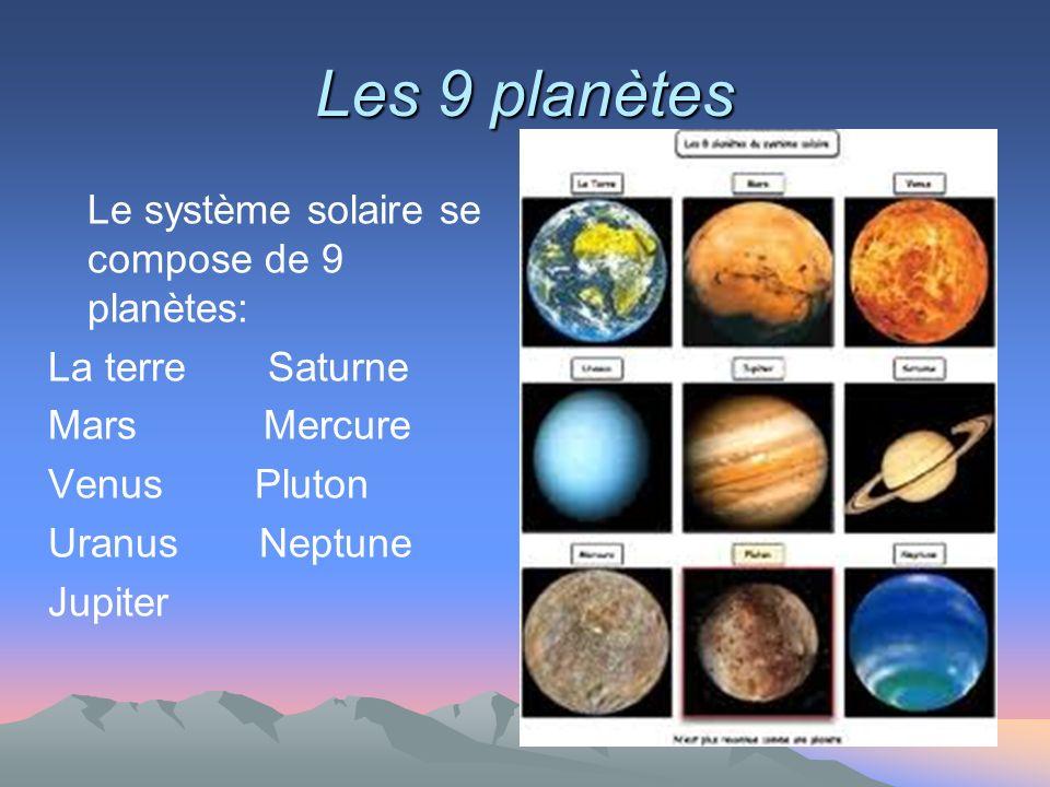 Souvent Le système solaire. - ppt video online télécharger RG48