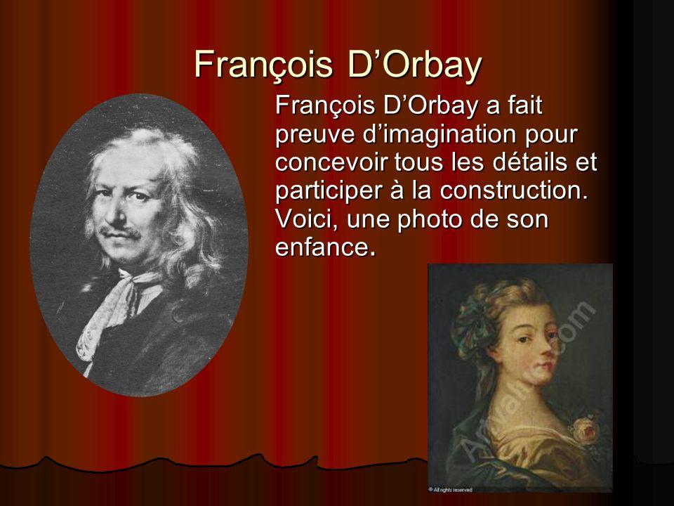 François D'Orbay