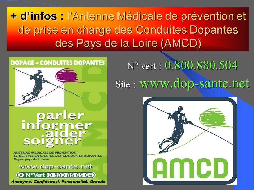 Site : www.dop-sante.net