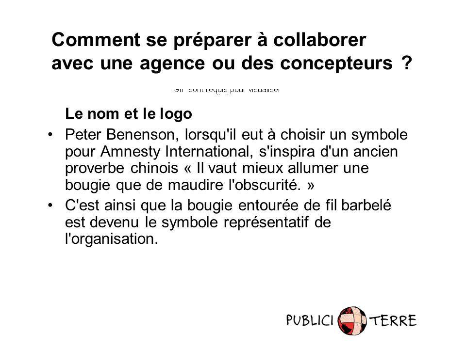 Comment se préparer à collaborer avec une agence ou des concepteurs