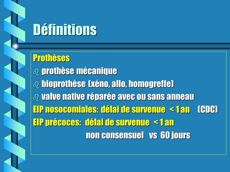Définitions Prothèses prothèse mécanique
