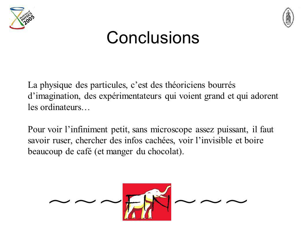~~~FIN~~~ Conclusions