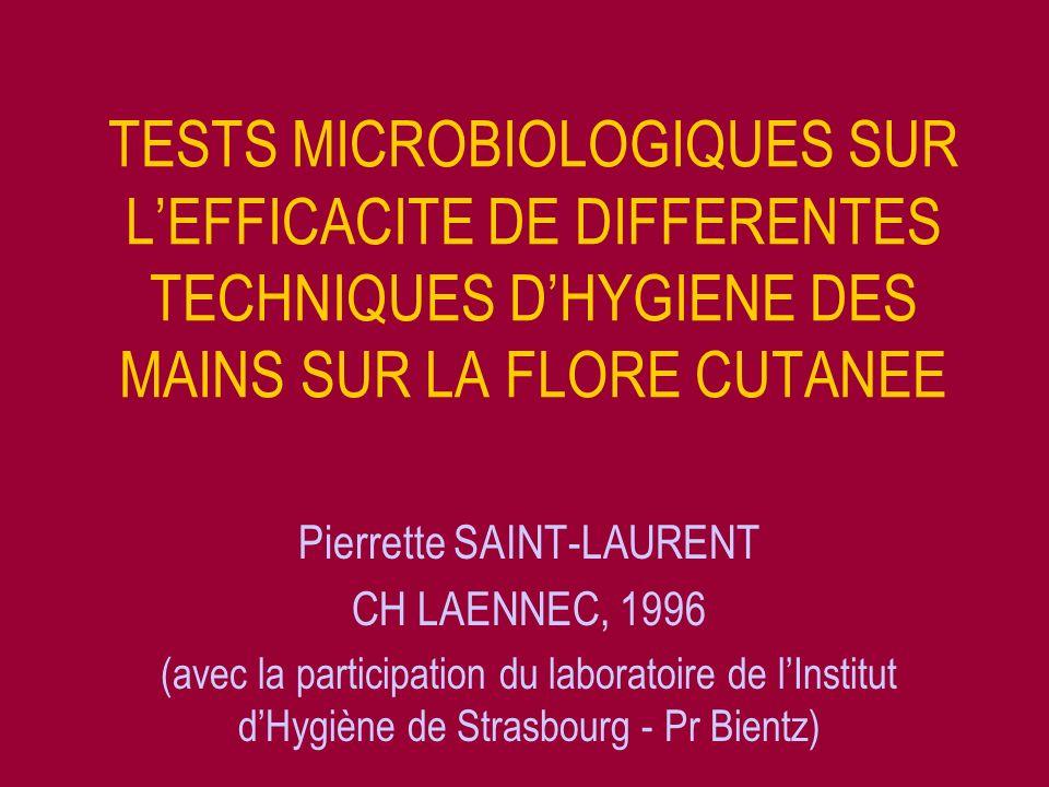 Pierrette SAINT-LAURENT