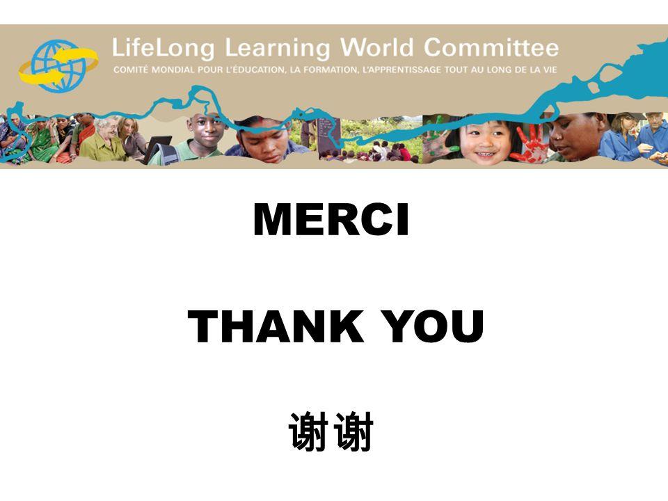 MERCI THANK YOU 谢谢