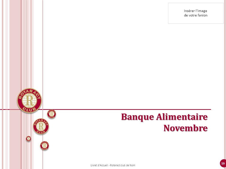 Banque Alimentaire Novembre
