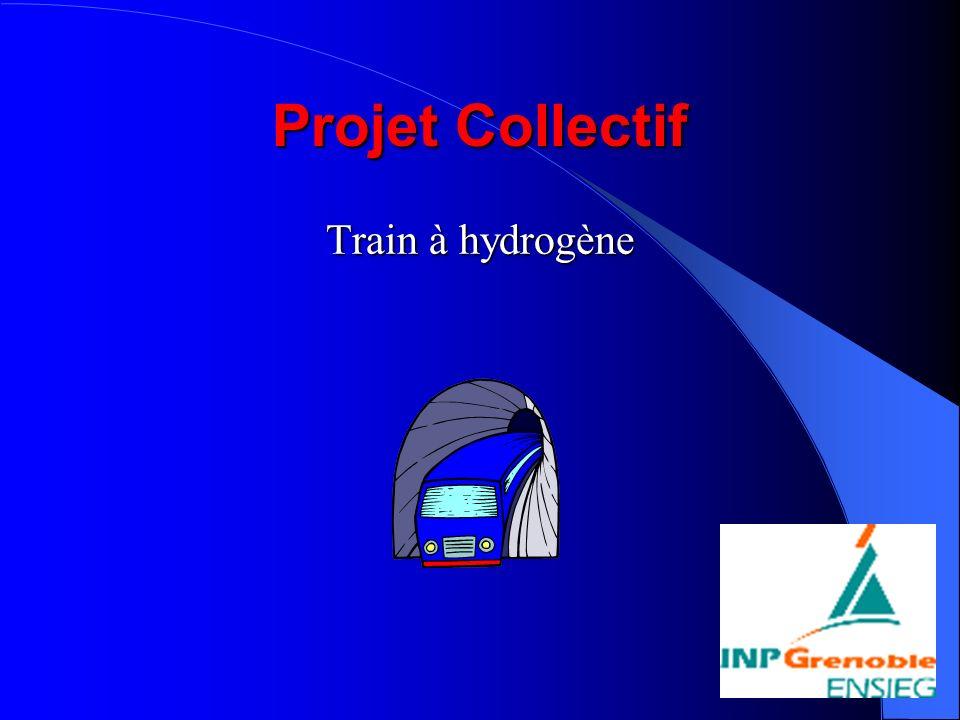 Projet Collectif Train à hydrogène 1