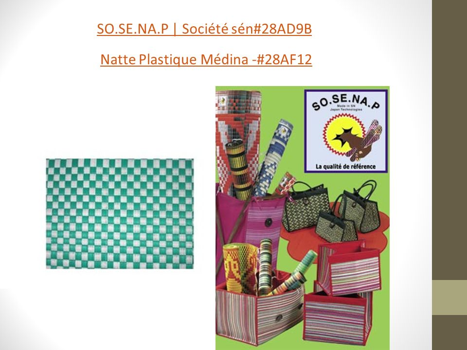 SO.SE.NA.P | Société sén#28AD9B