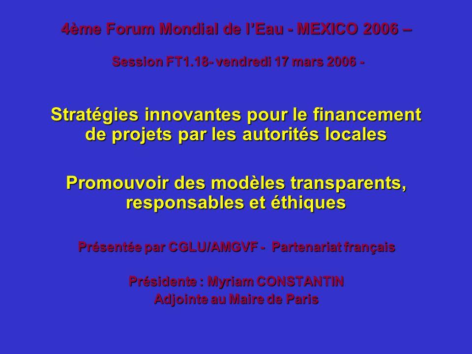 Promouvoir des modèles transparents, responsables et éthiques