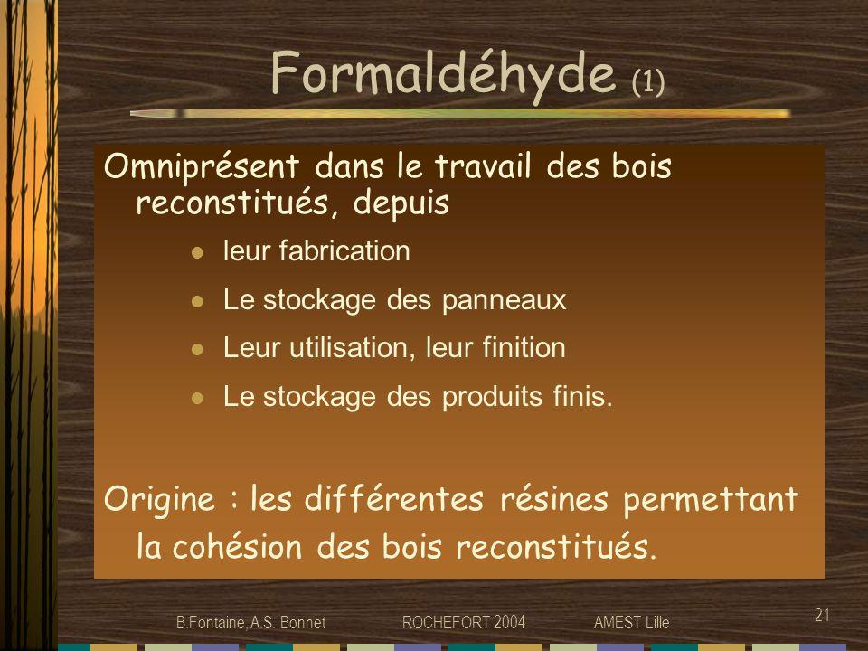 B.Fontaine, A.S. Bonnet ROCHEFORT 2004 AMEST Lille