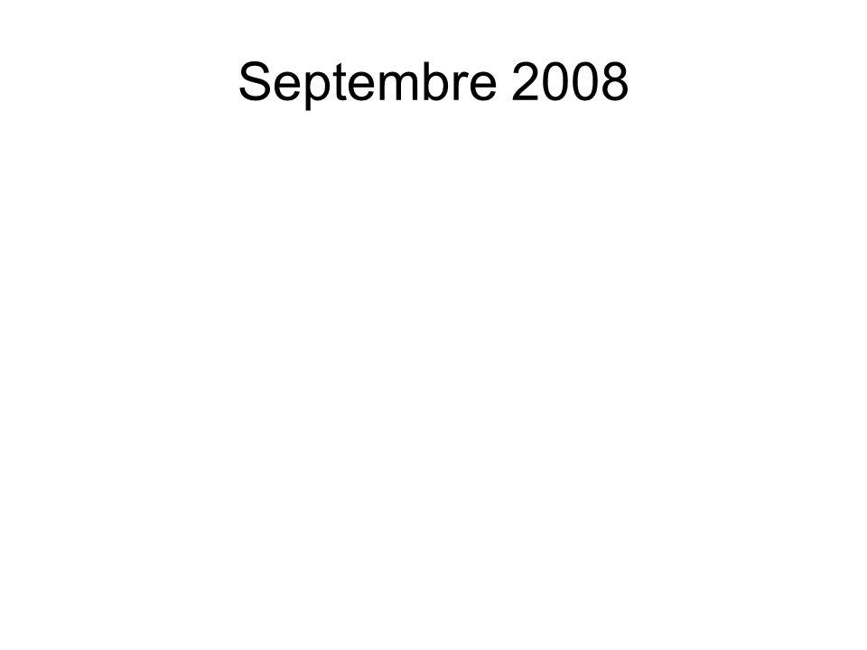 Septembre 2008