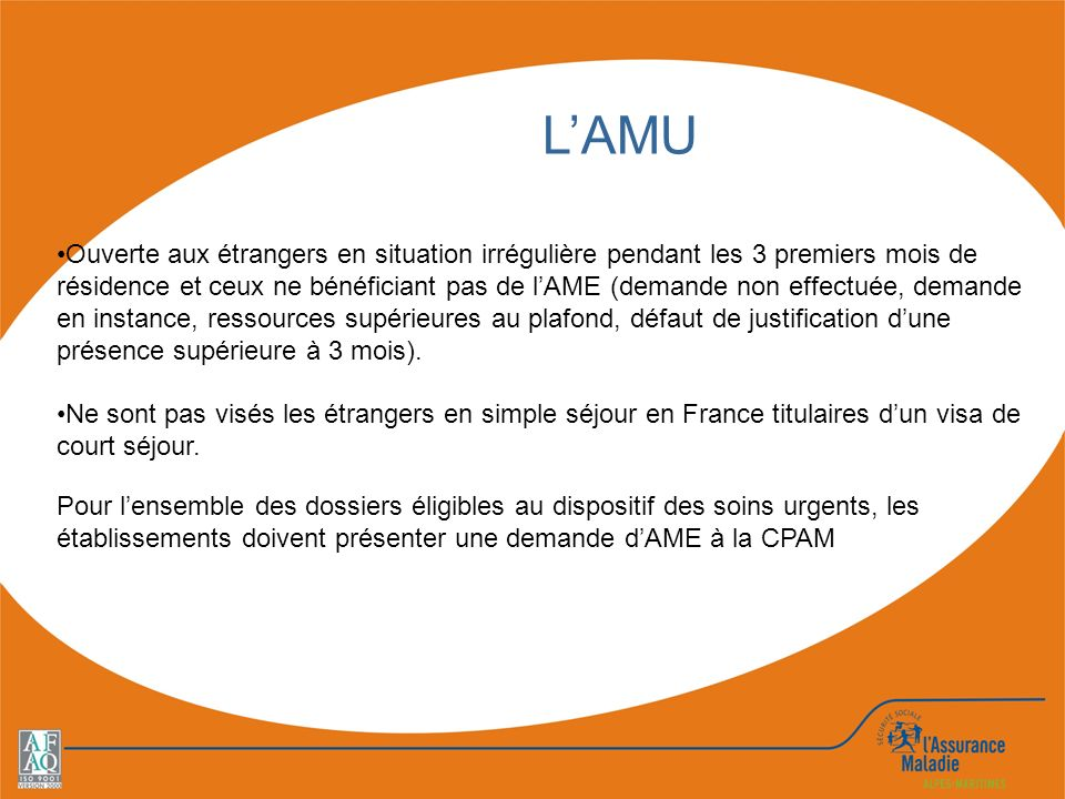 L'AMU