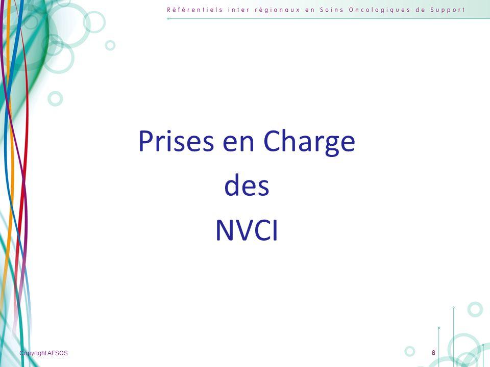 Prises en Charge des NVCI