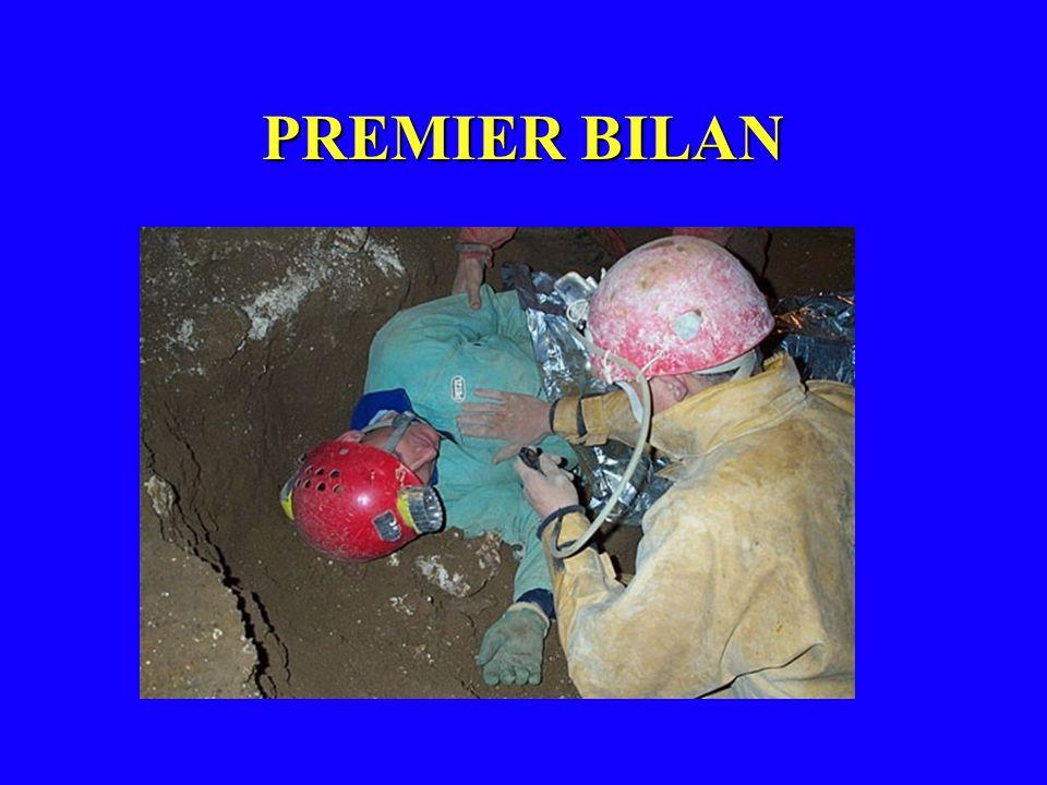PREMIER BILAN