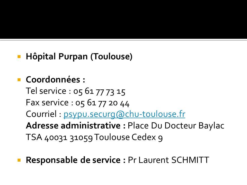 Hôpital Purpan (Toulouse)