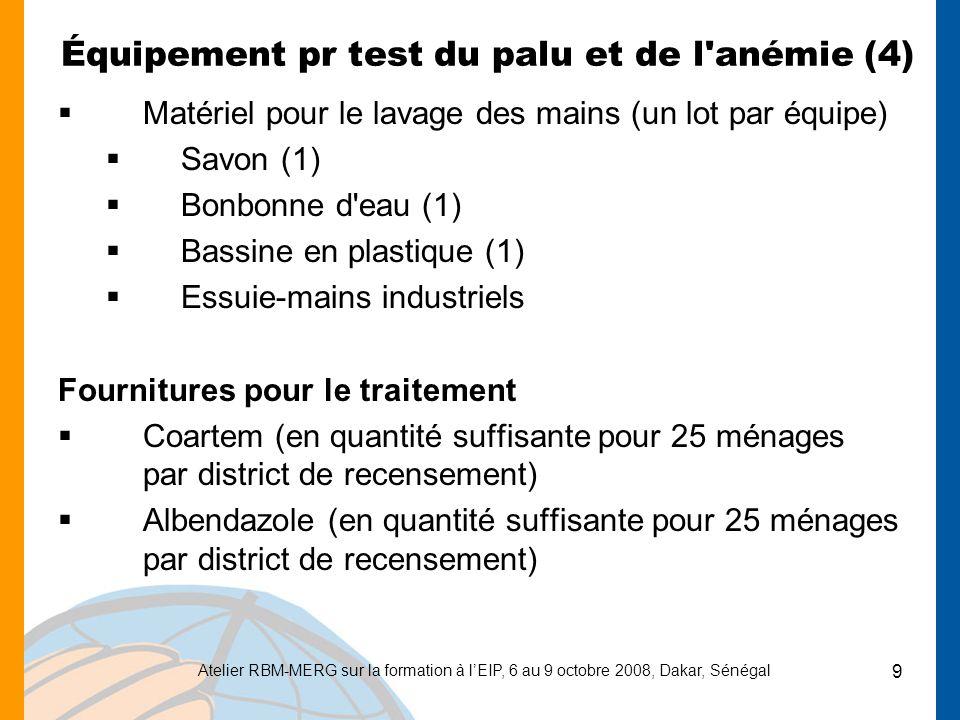Équipement pr test du palu et de l anémie (4)