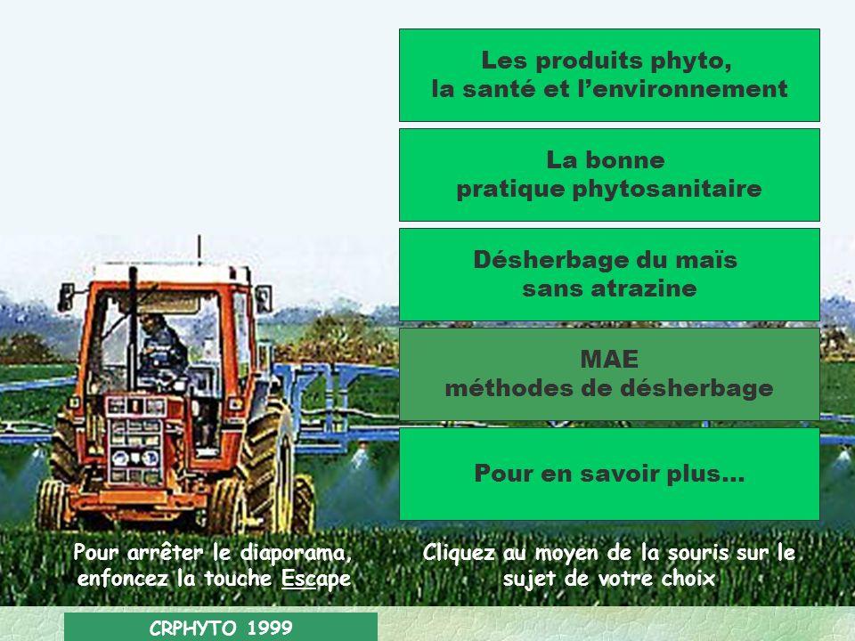 la santé et l'environnement