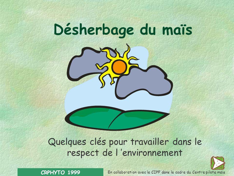 Quelques clés pour travailler dans le respect de l 'environnement