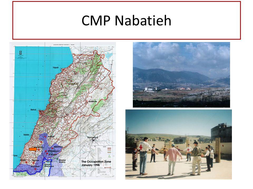 CMP Nabatieh