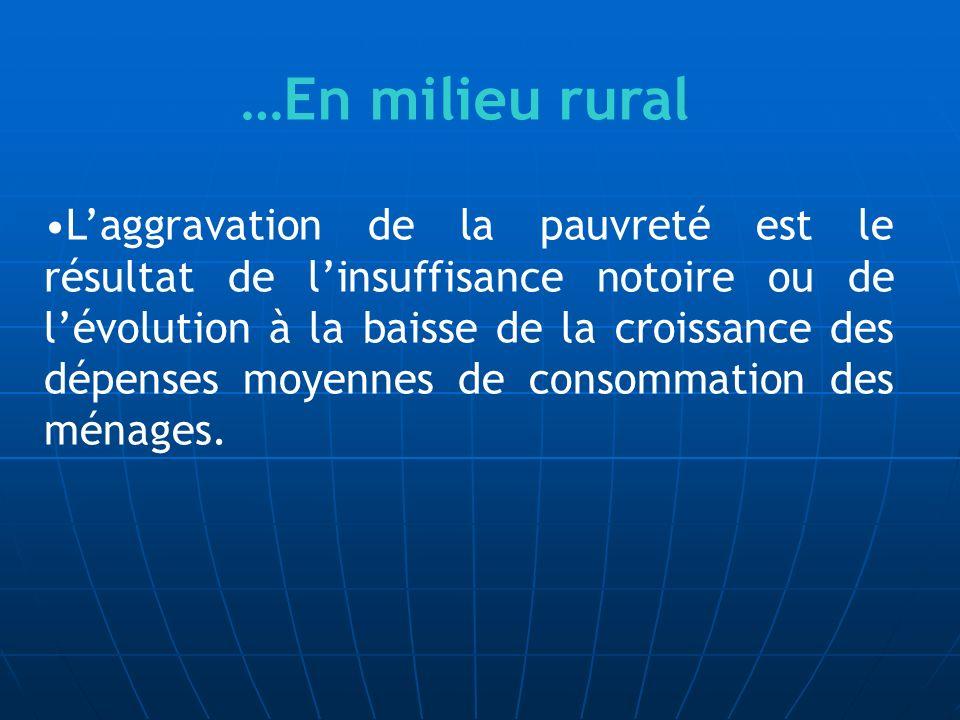 …En milieu rural