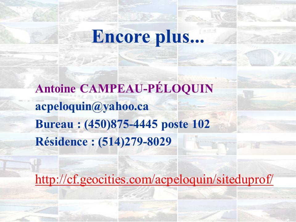 Encore plus... http://cf.geocities.com/acpeloquin/siteduprof/
