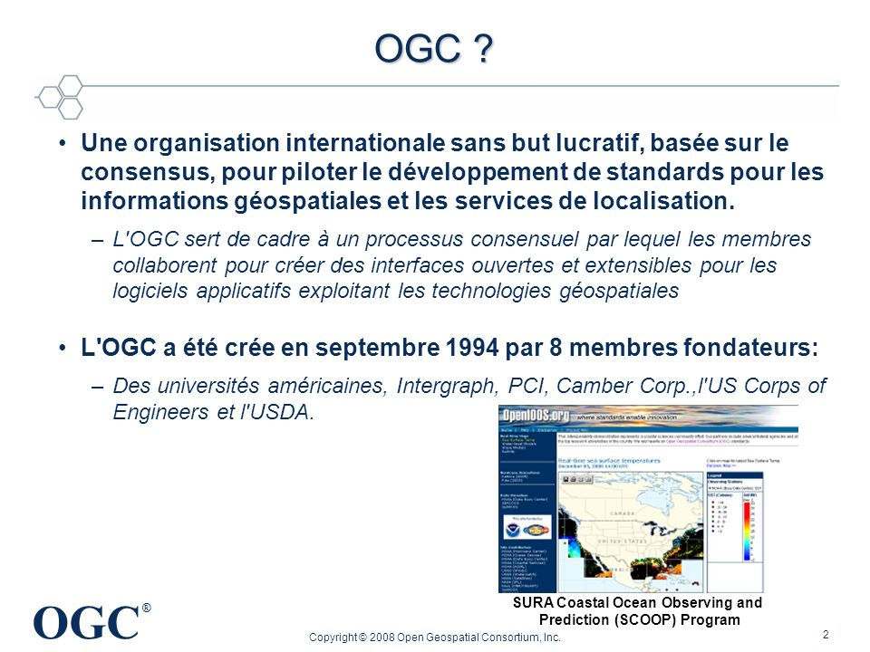 SURA Coastal Ocean Observing and Prediction (SCOOP) Program