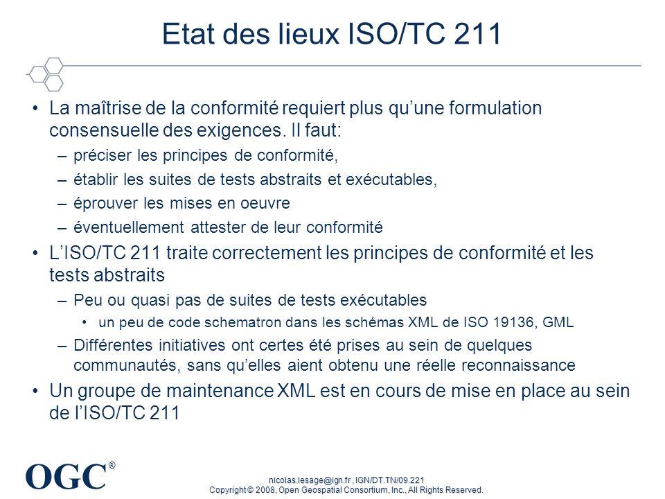 nicolas.lesage@ign.fr , IGN/DT.TN/09.221