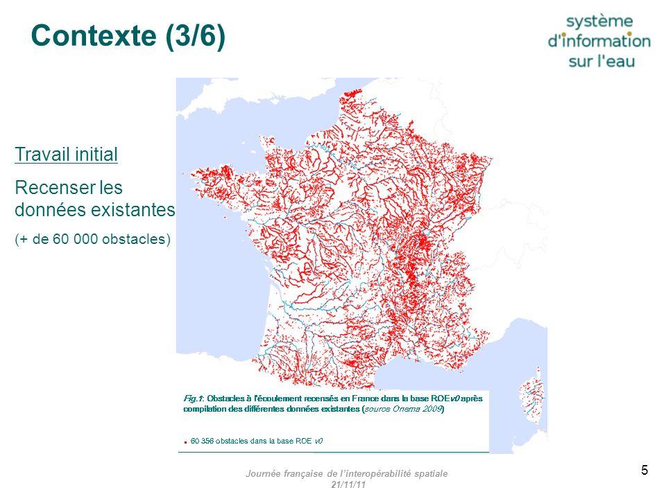 Journée française de l'interopérabilité spatiale