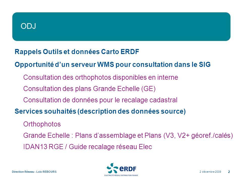ODJ Rappels Outils et données Carto ERDF