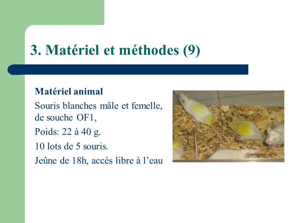 3. Matériel et méthodes (9)