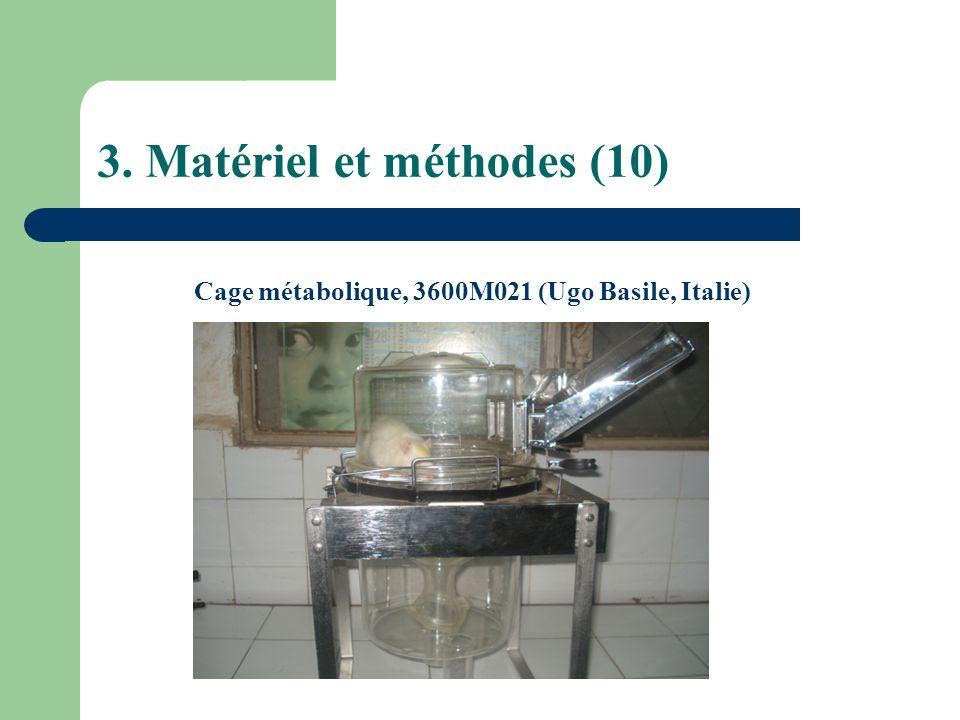 3. Matériel et méthodes (10)