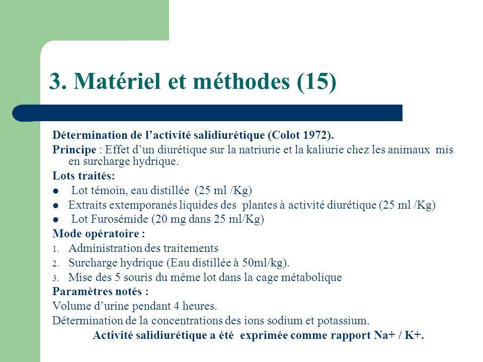 3. Matériel et méthodes (15)