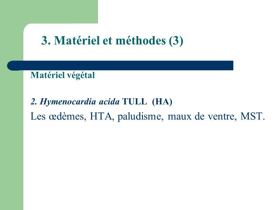 3. Matériel et méthodes (3)