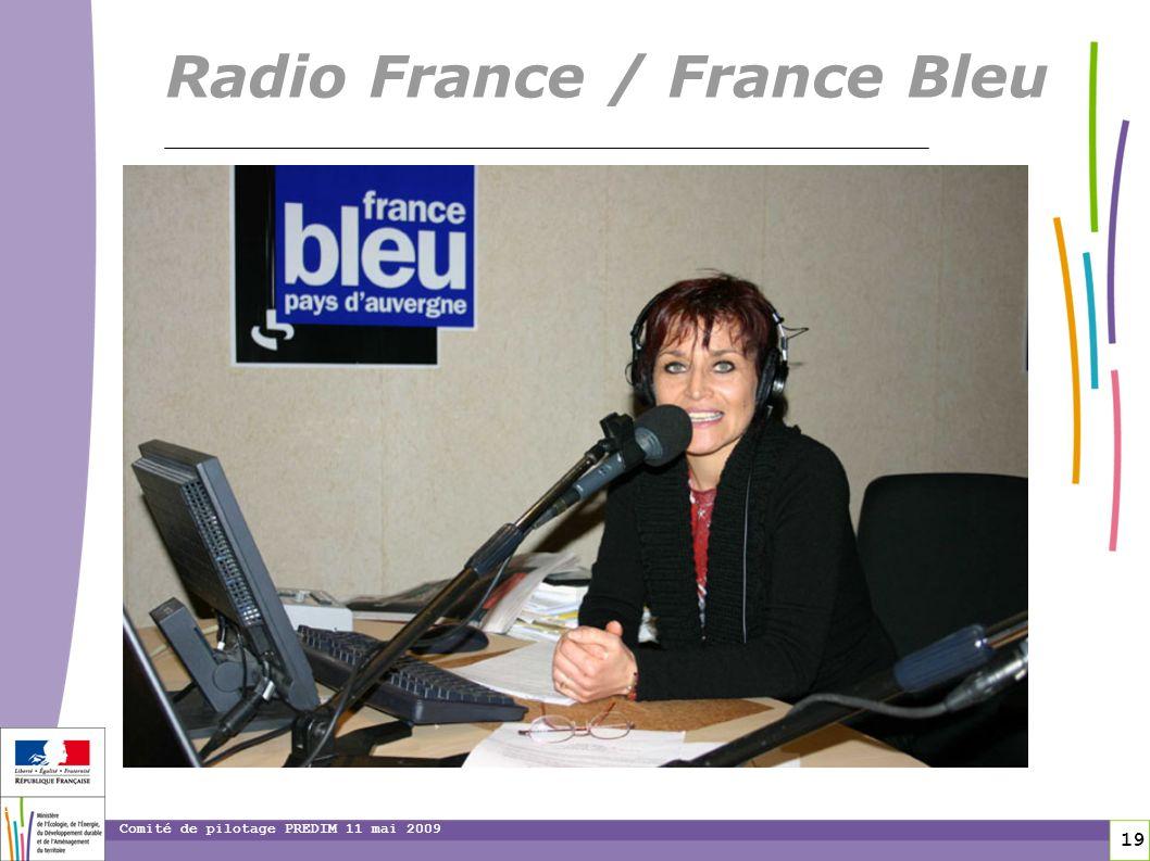 Radio France / France Bleu