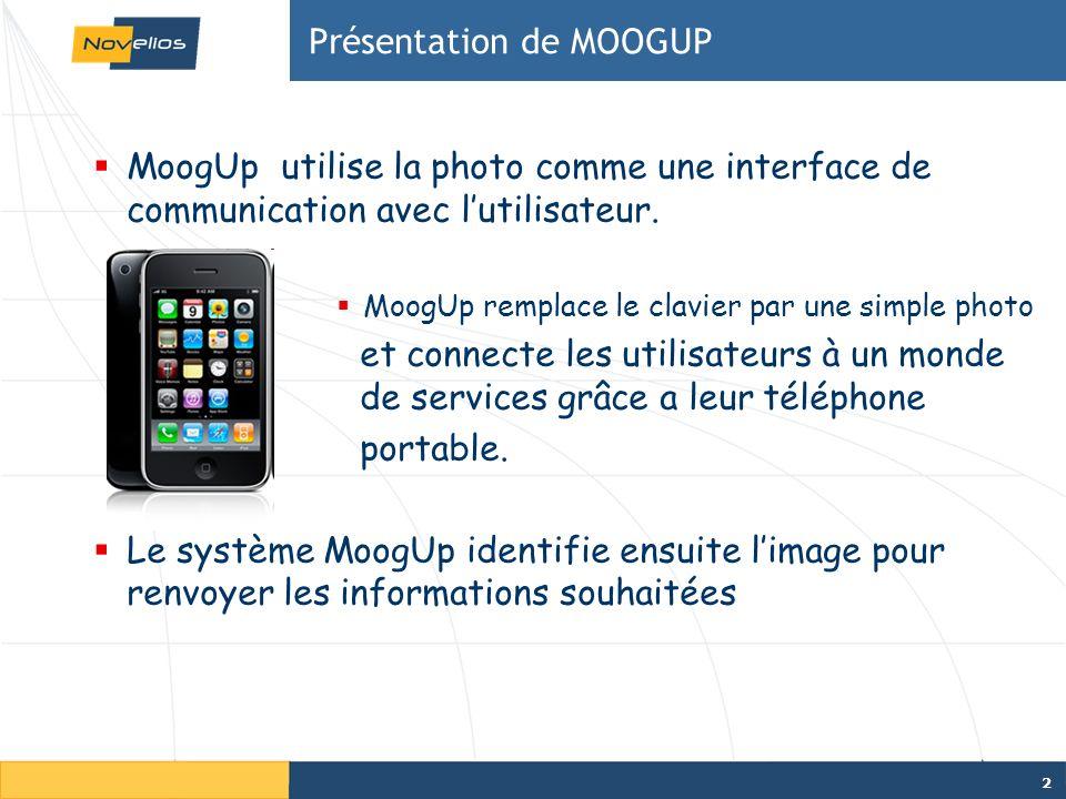 Présentation de MOOGUP