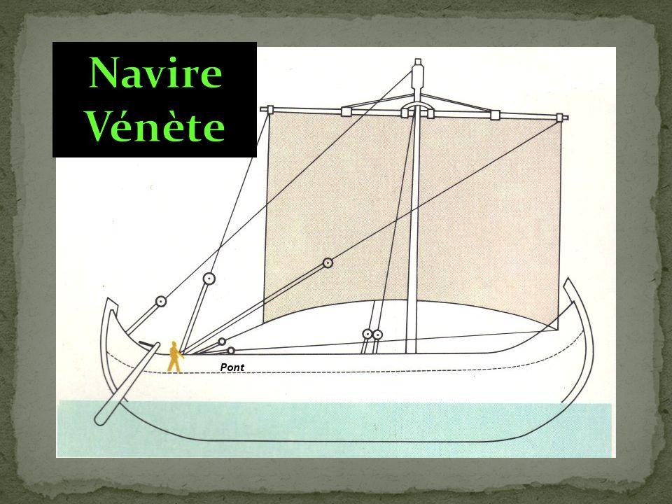 Navire Vénète