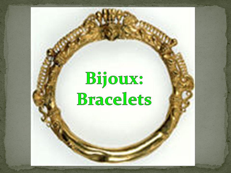 Bijoux: Bracelets