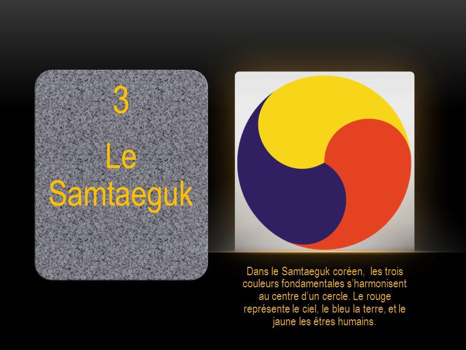 3 Le Samtaeguk.