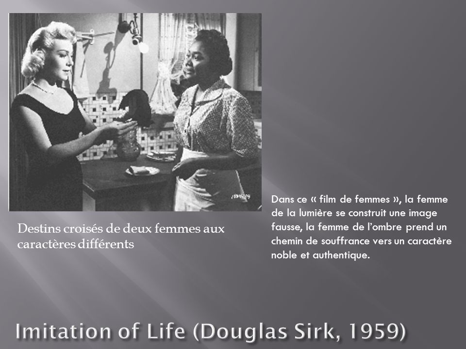 Imitation of Life (Douglas Sirk, 1959)